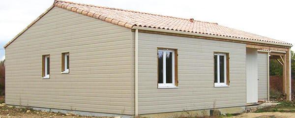 Agrandissement d 39 une maison en bois delrieu construction for Agrandissement maison 59