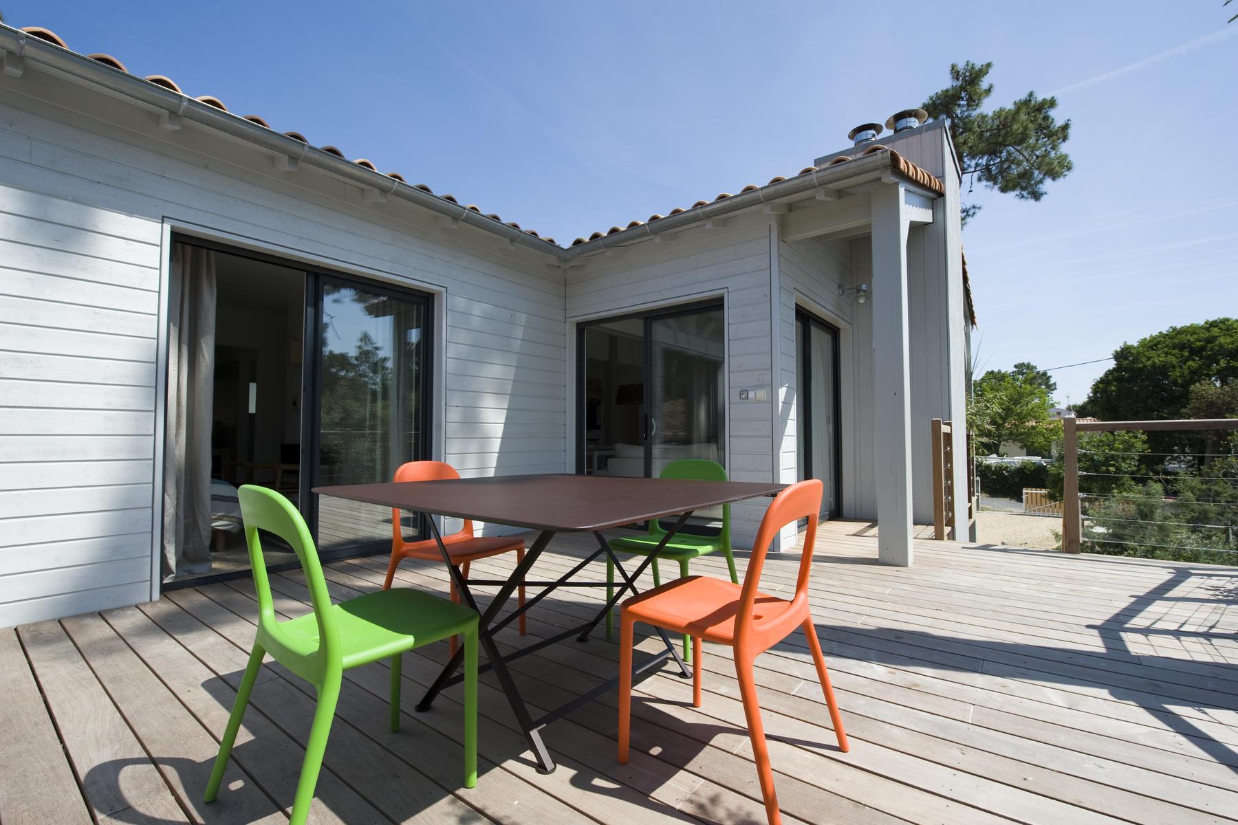 maison bois delrieu
